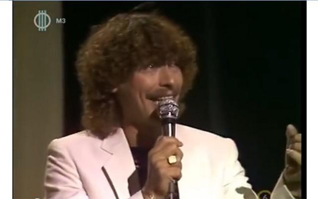 """A """"Szóljon hangosan az ének!"""" - című slágerével aratott sikert 1981-ben."""