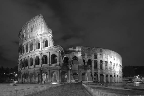 Mikor volt Róma megalapítása?