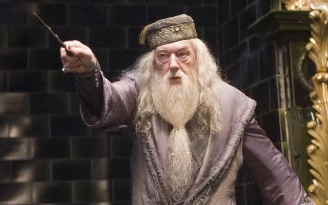 Ki ölte meg Dumbledore-t?