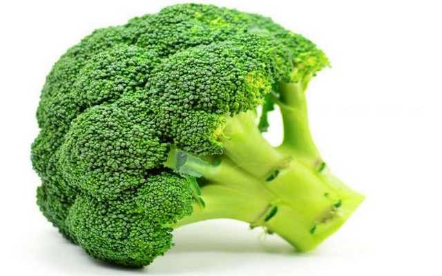 A brokkoli, melyik részét fogyasztjuk?
