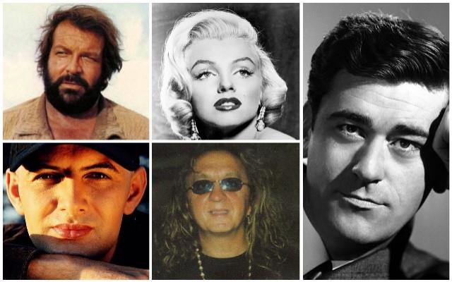 Sok híresség nem a saját nevén lett közismert. Tudod-e milyen néven anyakönyvezték őket? Kvíz!