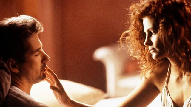 Melyik szerelmes filmből van a képrészlet?