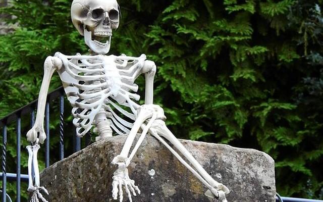 Hol találhatók a legkisebb csontjaink?
