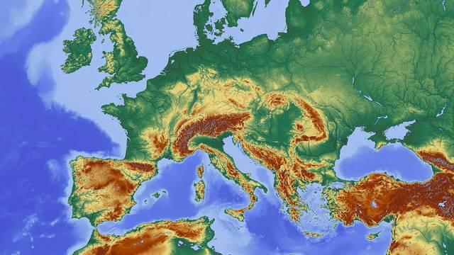 Melyik magyar határszakasz a leghosszabb?