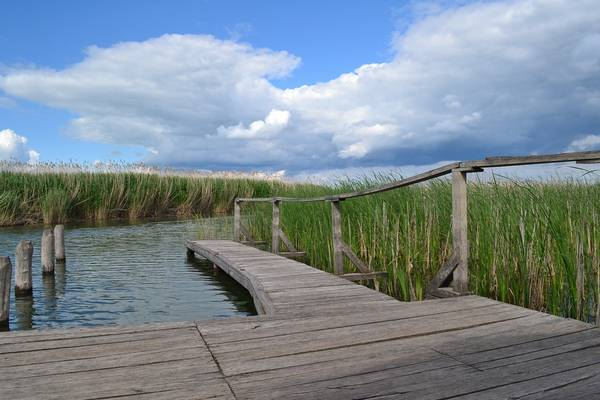 Melyik a legnagyobb magyarországi mesterséges tó?