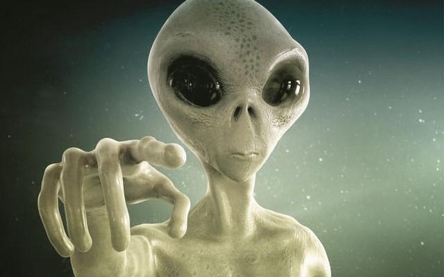 Szerinted léteznek UFO-k?