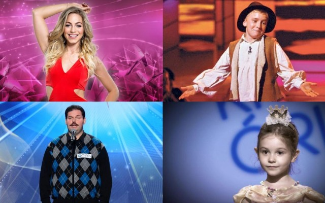 Emlékszel még, melyik tehetségkutatót nyerte meg Utasi Árpi, Radics Gigi vagy Olívia?