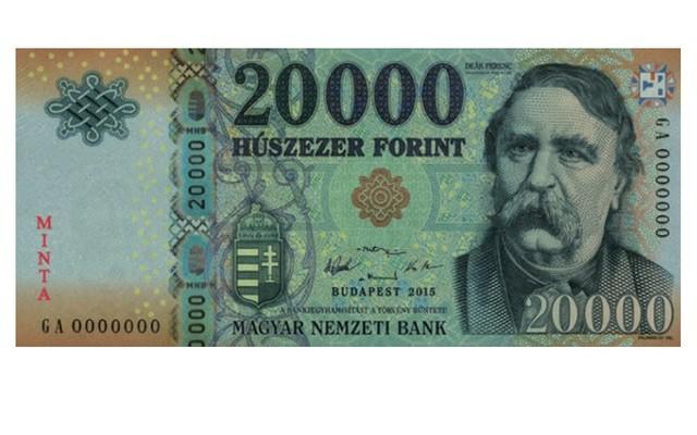 A 20000 Ft-oson, Deák Ferenc