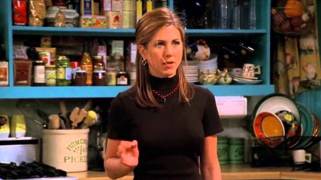 Ki Rachel (Jennifer Aniston) magyar hangja a Jóbarátok sorozatban?