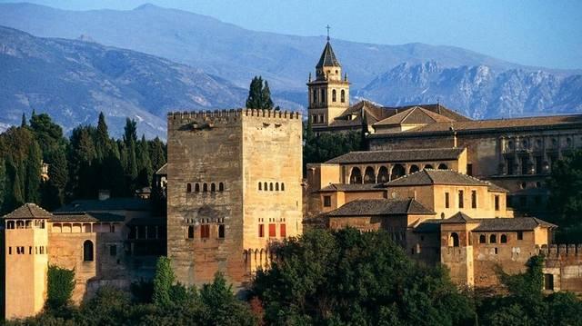 Mi Spanyolország fővárosa?