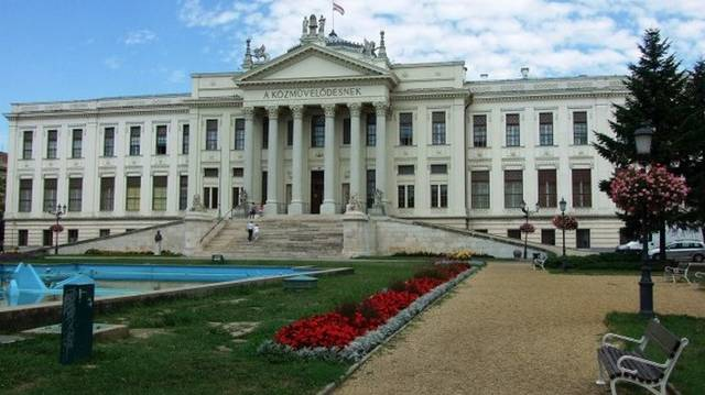 Szeged, Móra Ferenc Múzeum