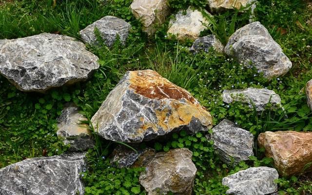 Milyen típusú kőzet az andezit?