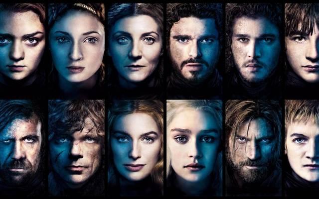 Ki szerepelt a legtöbbet a sorozatban?