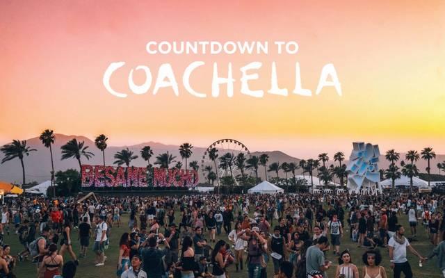 Melyik amerikai államban kerül megrendezésre a Coachella Fesztivál?