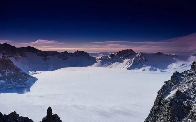 Melyik a legmagasabb hegy a Földön?