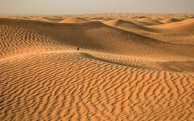 Melyik a legnagyobb sivatag a Földön?