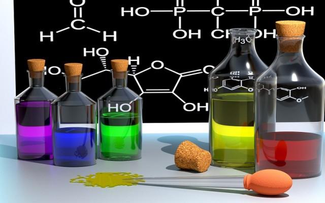 Tisztában vagy a háztartásban használatos kémiai anyagokkal?