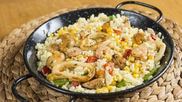 Melyik ország jellegzetes étele a Paella?