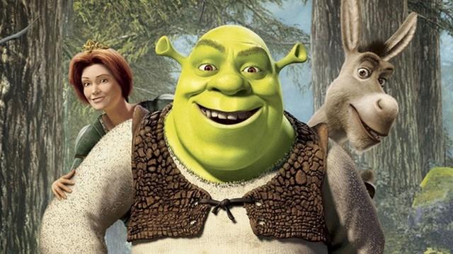 Ki volt Shrek szerelme?