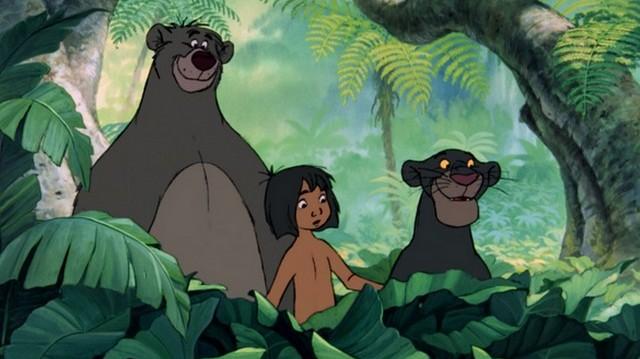 A dzsungel könyve című regényben, (filmben) a felsoroltak közül ki az, aki Maugli ellensége?