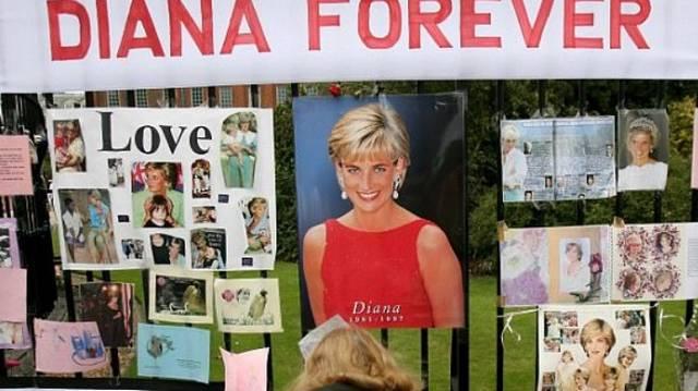 Hogy halt meg Diana walesi hercegnő?