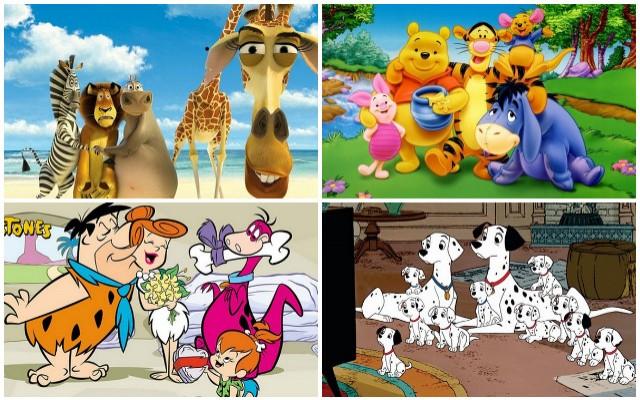 101 kiskutya, Némó nyomában, Tom és Jerry - Emlékszel még a történetükre, szereplőire?