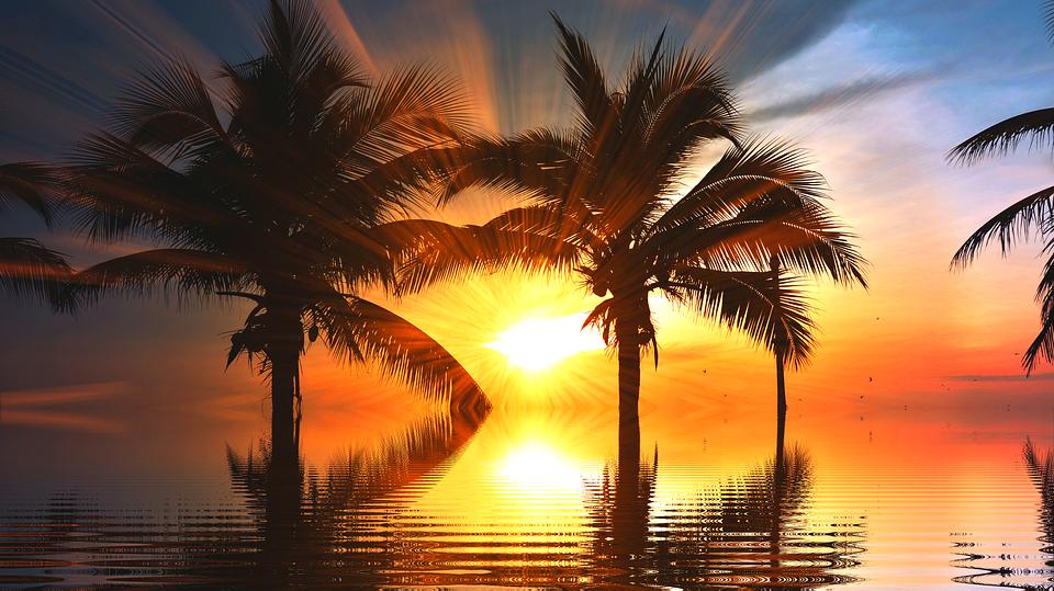 Milyen az ideális időjárás számodra nyaraláskor?