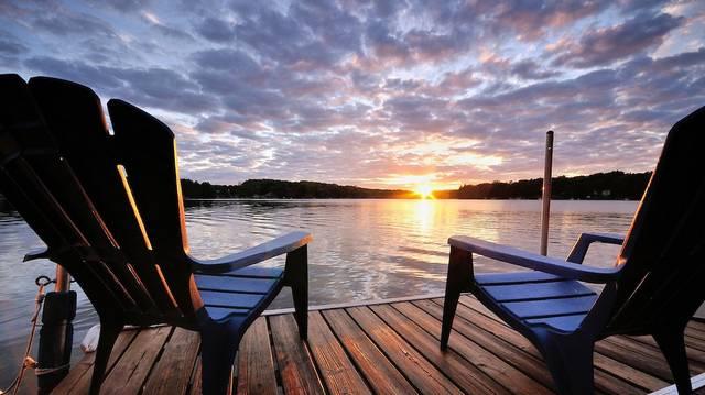 Hogyan szereted eltölteni az estéidet nyaraláskor?