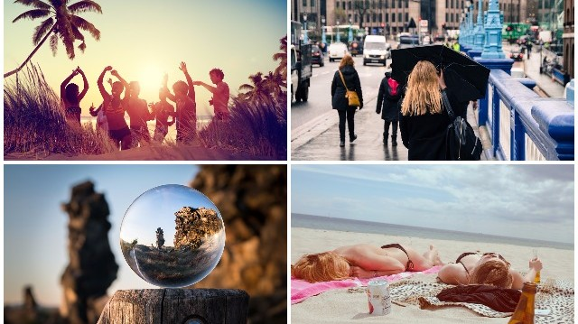 Melyik fotó tetszik a legjobban?
