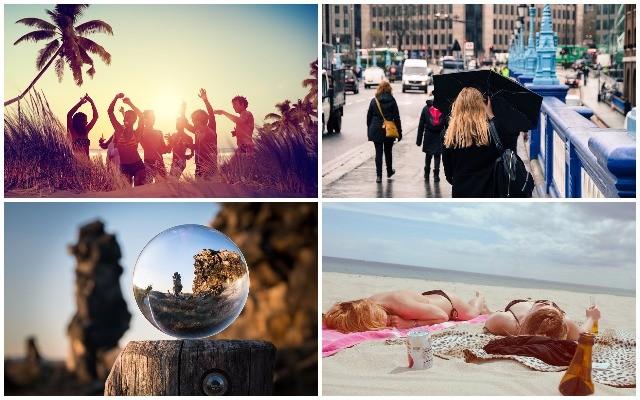 Milyen számodra az ideális nyaralás?