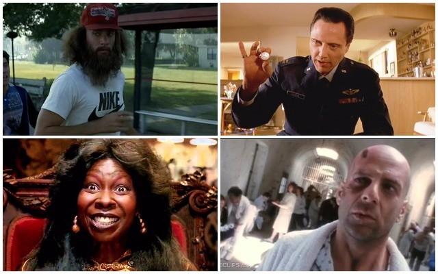 Tíz sikerfilm a kilencvenes évekből. Felismered képrészlet alapján? Kvíz.