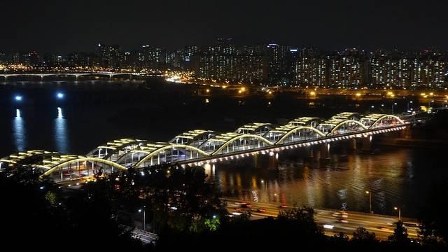 Melyik ország fővárosa Szöul?