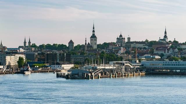 Melyik ország fővárosa Tallin?