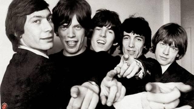 Melyik brit rockegyüttest látod a képen?