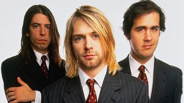 Melyik amerikai rockegyüttest látod a képen?