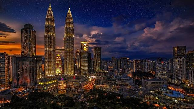 Melyik nagyvárost mutatjuk a fotón?