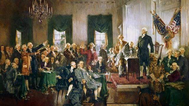 Ki volt az Egyesült Államok első elnöke?