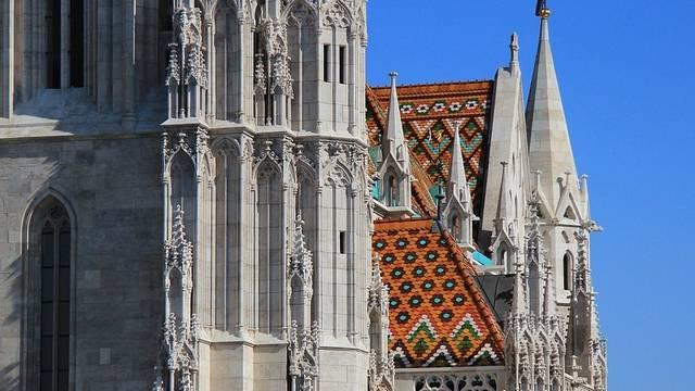 Mely épület részletét látod?