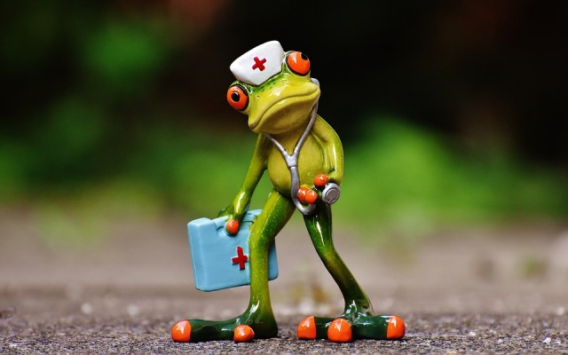 Mennyire ismered az orvostudomány szakterületeit? Kvíz