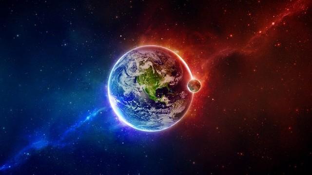 A napsugarak 90 fokos szögben az Egyenlítőn delelnek. A nappalok és az éjszakák hossza az egész Földön egyforma. Mikor?