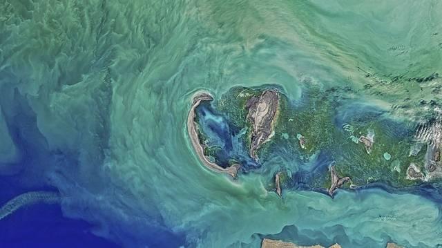 Melyik a legnagyobb tó a világon?