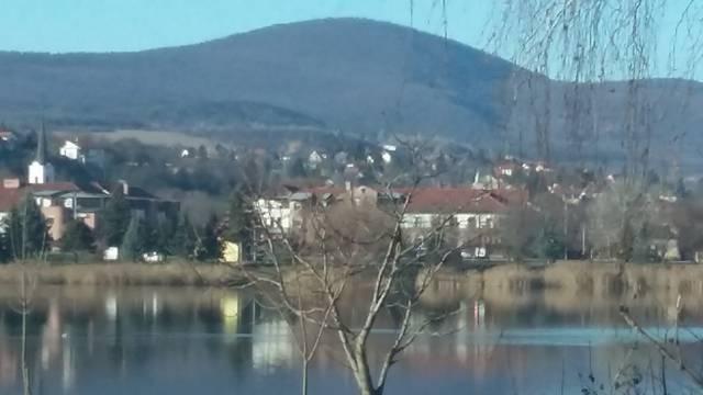 Magyarország hányadik legsűrűbben lakott települése volt 2012-ben Budakalász?