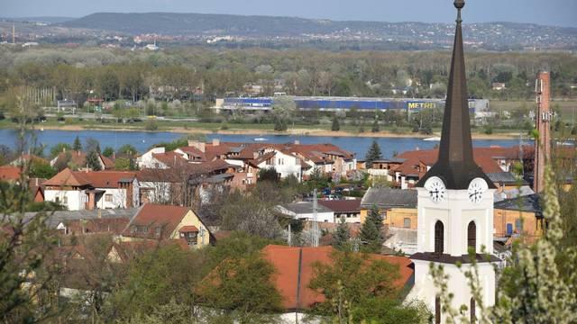 Mikor lett város Budakalász?