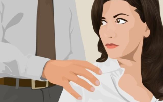 Téged ért-e már valaha szexuális zaklatás, bántalmazás?