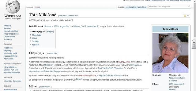 https://hu.wikipedia.org/wiki/T%C3%B3th_Mikl%C3%B3