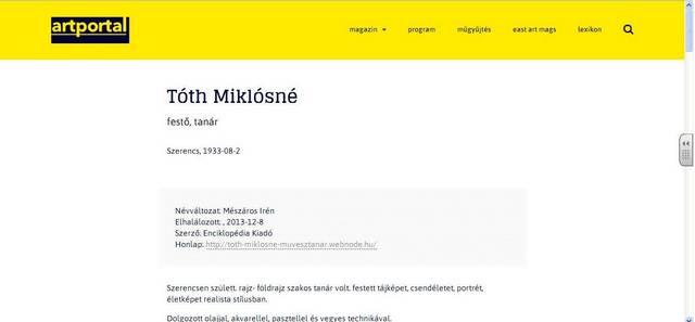 https://artportal.hu/lexikon-muvesz/toth-miklosne-