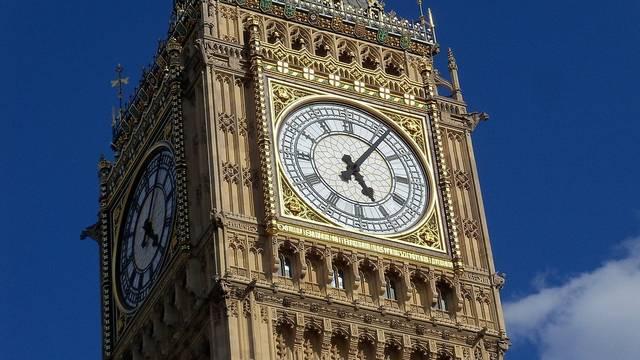 Hol található ez a híres óratorony?