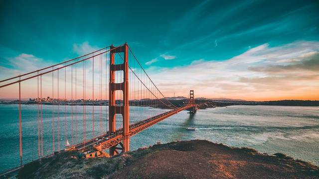Hol található ez a híres híd?
