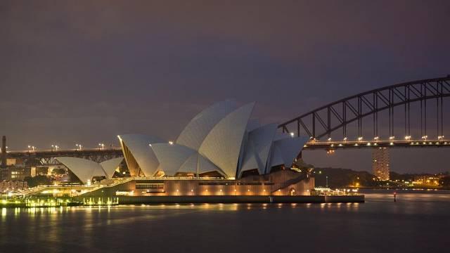 Hol található ez a híres operaház?