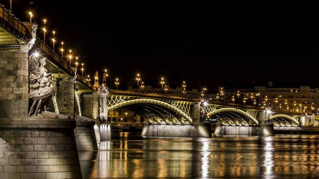 Hol van ez a híres híd?